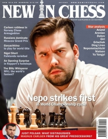 New in Chess 2019 #5