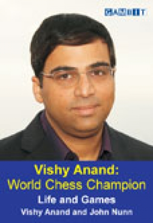 Vishy Anand: World chess champion, Anand / Nunn