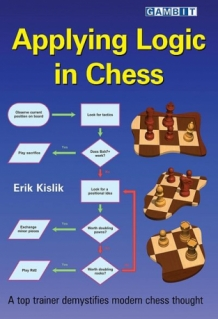 Applying Logic in Chess - Erik Kislik