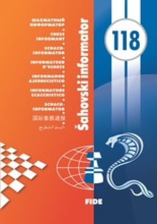 Chess Informant 118