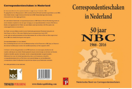 Correspondentieschaak in Nederland