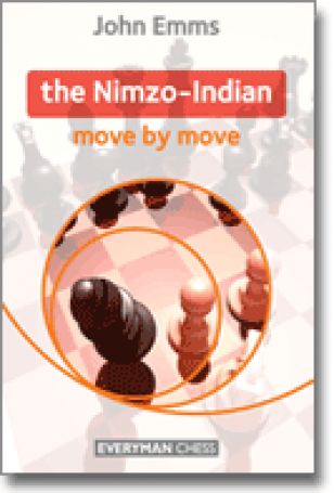 The Nimzo-Indian: move by move, John Emms