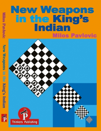 New Weapons in the King's Indian, Pavlovic