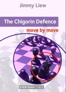 The chigorin defence move by move, Zenon Franco, Everyman chess, 2018