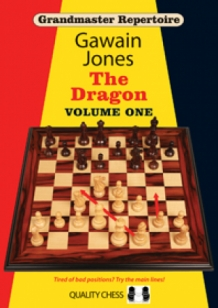Grandmaster Repertoire The Dragon Volume 1 (hardcover)