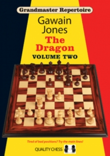 Grandmaster Repertoire The Dragon Volume 2 (hardcover)