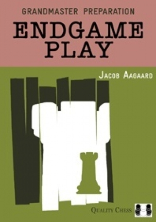 Endgame Play, Jacob Aagaard (Paperback)