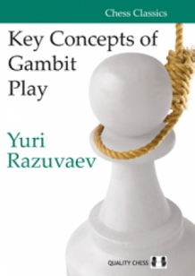 Key Concepts of Gambit Play (paperback)