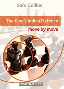 The Kings Indian; Move by Move