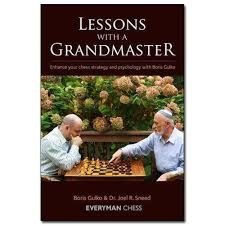 Lessons with a Grandmaster ,Gulko / Sneed