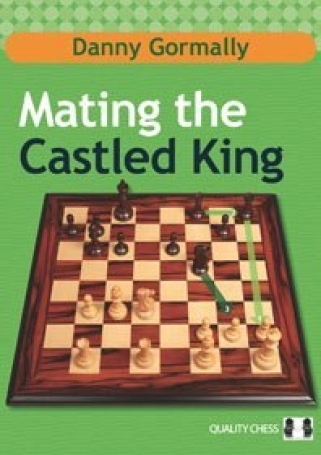Mating the Castled King, Danny Gormally