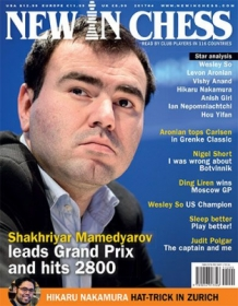 New in Chess 2017 #4
