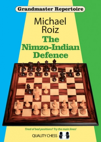 The Nimzo-Indian Defence by Roiz (paperback)