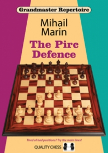 The Pirc Defence - paperback