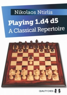 Playing 1.d4 d5: A Classical Repertoire - hardcover