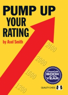 Pump up your rating (hardcover)