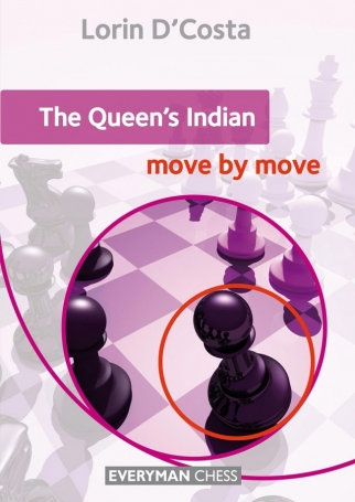 The Queen's Indian Move by Move
