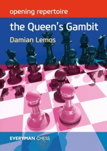 The Queen's Gambit - Damian Lemos