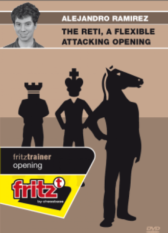 DVD The Reti, a flexible attacking opening
