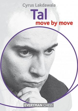 Tal Move by Move